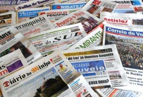 Atribuição de incentivos à imprensa regional passa a ser uma competência das CCDR's